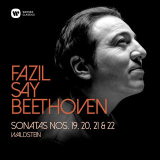 Beethoven:Piano Sonatas Nos 19, 20, 21,
