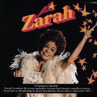 Zarah (Live)