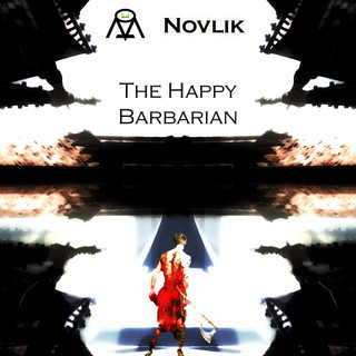 The Happy Barbarian