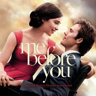 我就要你好好的電影原聲帶 (Me Before You)