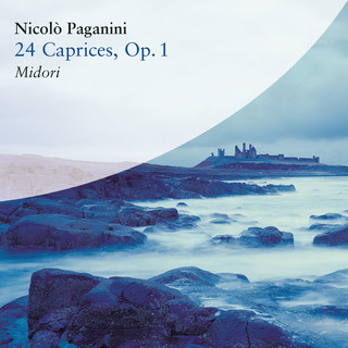 Paganini:24 Caprices