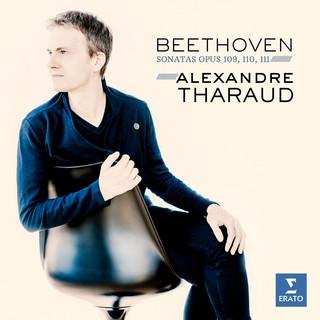 Beethoven:Piano Sonatas Nos 30 - 32