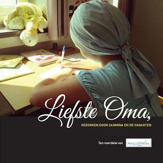 Liefste Oma (Met Carmina)