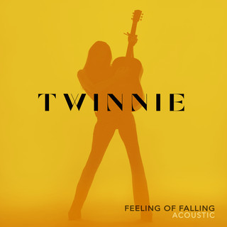 Feeling Of Falling (Acoustic)
