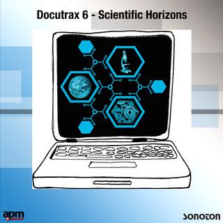 Docutrax, Vol. 6:Scientific Horizons
