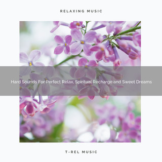 Hard Sounds For Perfect Relax, Spiritual Recharge And Sweet Dreams