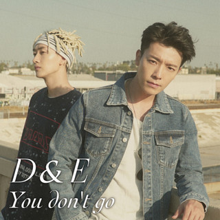 You don\'t go