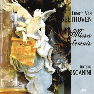 Ludwig Van Beethoven:Missa Solemnis