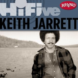 Rhino Hi - Five:Keith Jarrett
