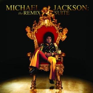 名家混音經典 (Michael Jackson:The Remix Suite)