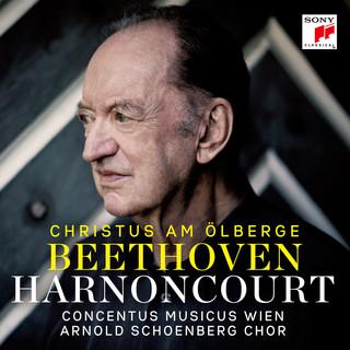 Beethoven:Christus Am Ölberge, Op. 85