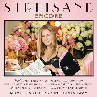 Encore:Movie Partners Sing Broadway (Deluxe)