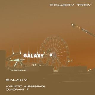 Galaxy (Hypnotic Hyperspace Quadrant 2)