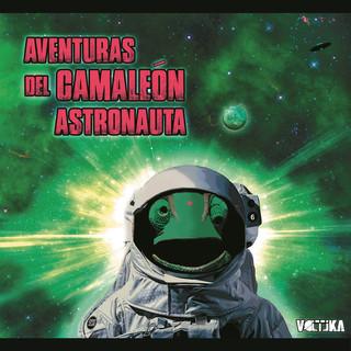 Aventuras Del Camaleón Astronauta