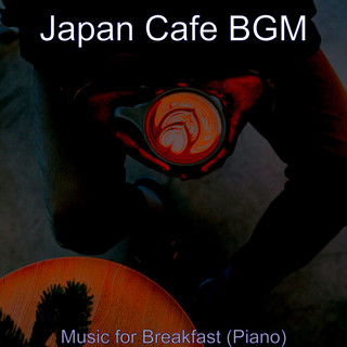 Music For Breakfast (Piano)