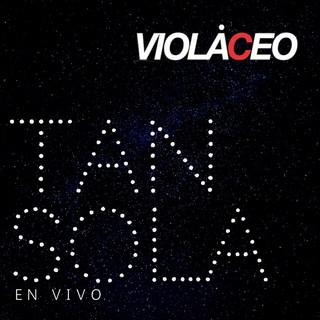 Tan Sola (En Vivo)