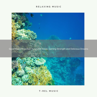 Good Mood Brownian Tunes For Relax, Gaining Strength And Delicious Dreams