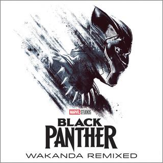 Black Panther:Wakanda Remixed