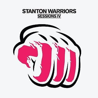 Sessions, Vol. 4 (Mixed By Stanton Warriors)
