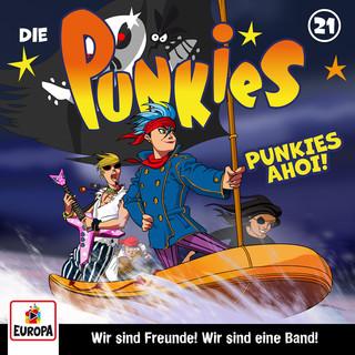 021 / Punkies Ahoi !