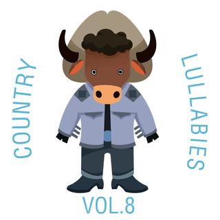 Country Lullabies, Vol. 8