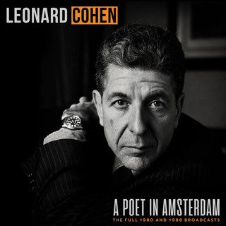A Poet In Amsterdam