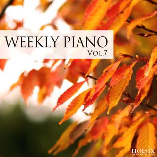 ウィークリー・ピアノ Vol.7 (Weekly Piano Vol.7)