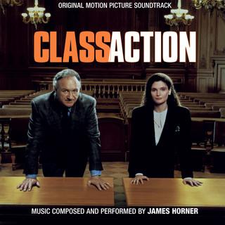 Class Action (Original Motion Picture Soundtrack)