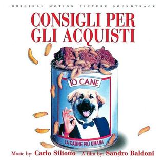 Consigli Per Gli Acquisti (Original Motion Picture Soundtrack)