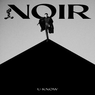 第二張迷你專輯『NOIR』