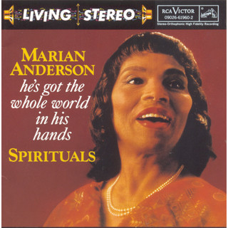 He's Got The Whole World In His Hands:Spirituals