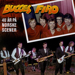 40 År På Norske Scener