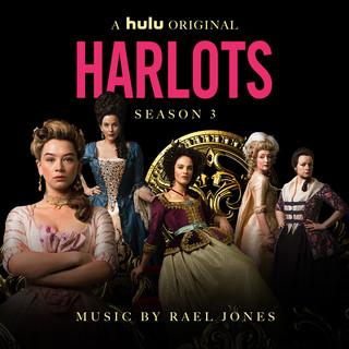 Harlots:Seasons 3 (Original Series Soundtrack)
