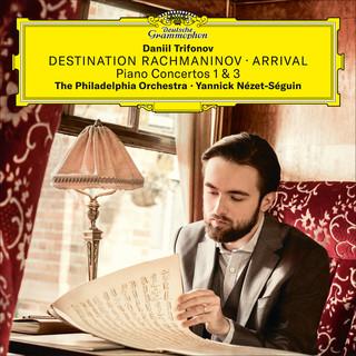 Destination Rachmaninov:Arrival