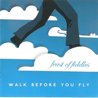 Walk Before You Fly
