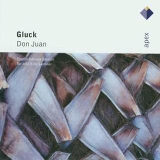 Gluck:Don Juan - APEX