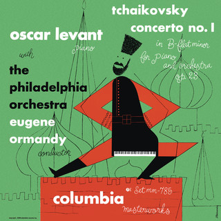 Tchaikovsky:Piano Concerto No. 1, Op. 23 (Remastered)