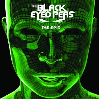 能•量•豆•陣• (The E.N.D. - The Energy Never Dies)