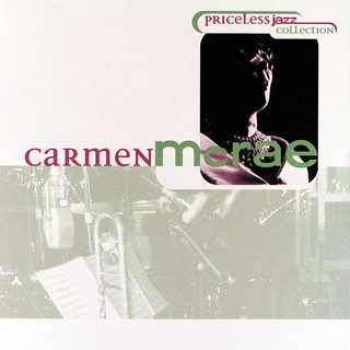 Priceless Jazz 17:Carmen McRae