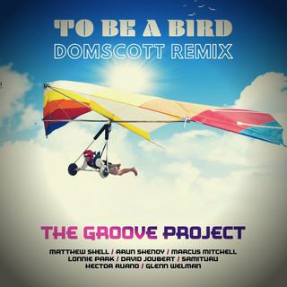 To Be A Bird (Domscott Remix)