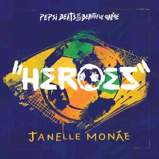 Heroes Pepsi Beats Of The Beautiful Game
