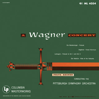 Fritz Reiner Conducts Wagner (Remastered)