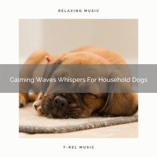 Calming Waves Whispers For Household Dogs