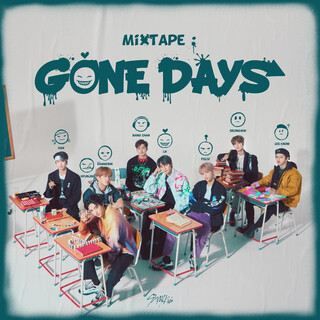 Mixtape:Gone Days