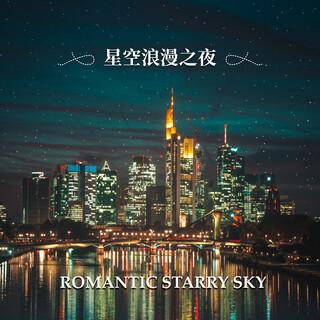 星空浪漫之夜
