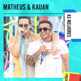 Matheus & Kauan As Melhores