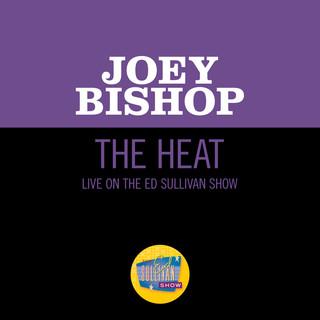 The Heat (Live On The Ed Sullivan Show, July 10, 1955)