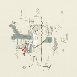 My Backwards Walk (From Tiny Changes:A Celebration Of Frightened Rabbit's 'The Midnight Organ Fight')