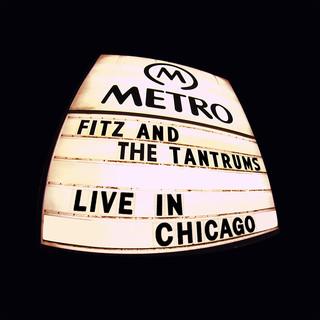 L.O.V. (Live In Chicago)