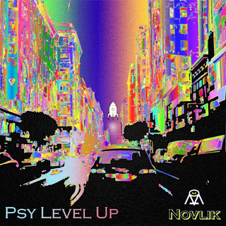 Psy Level Up